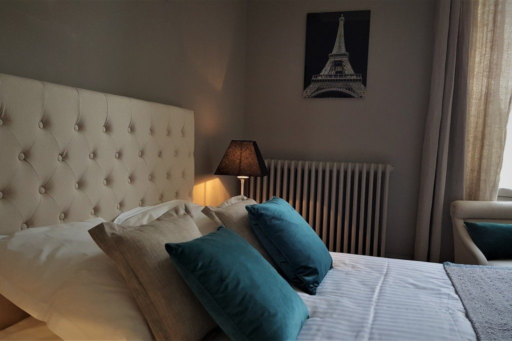 Photo miniature de la chambre : Paris